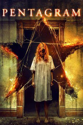 Poster: Pentagram