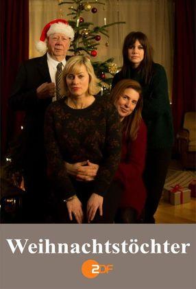 Poster: Weihnachtstöchter