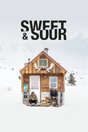Poster: Sweet & Sour