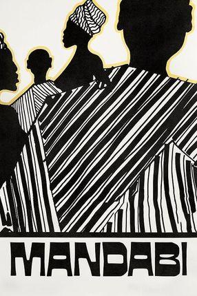 Poster: Mandabi