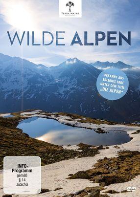 Poster: Wilde Alpen