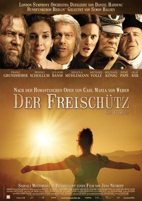 Poster: Der Freischütz