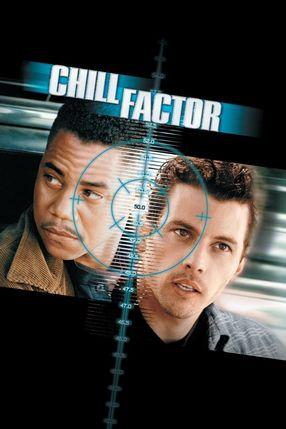 Poster: Der Chill Faktor