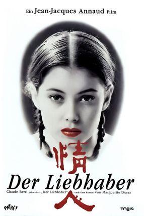 Poster: Der Liebhaber
