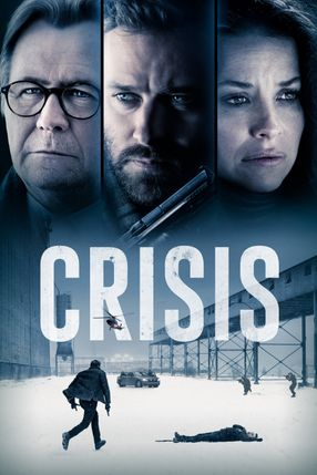 Poster: Crisis
