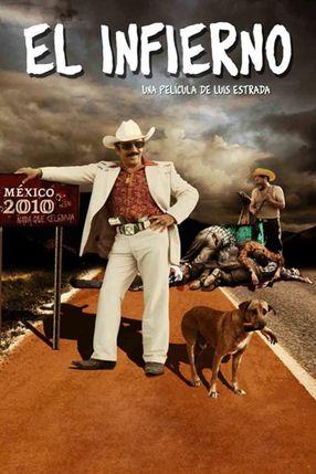 Poster: El Infierno