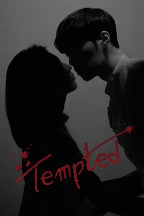 Poster: Tempted
