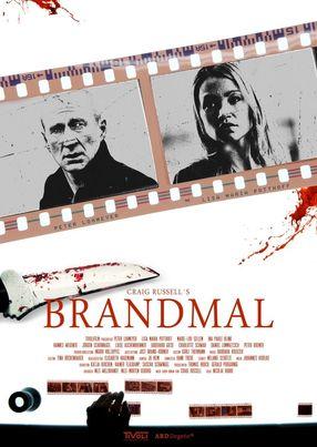Poster: Brandmal