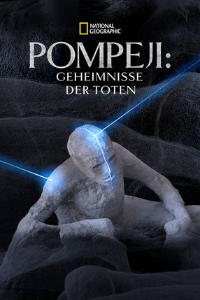 Poster: Pompeii: Secrets of the Dead