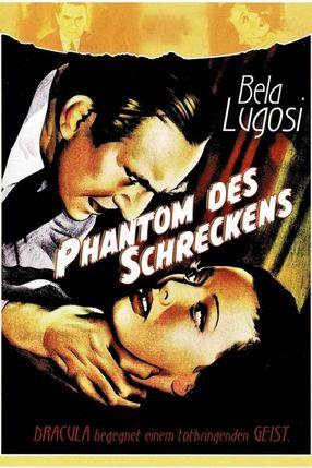Poster: Phantom des Schreckens