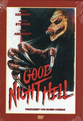 Poster: Good Night Hell