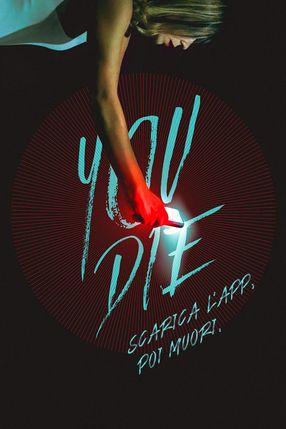 Poster: You Die - Du lebst noch 24 Stunden