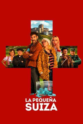 Poster: La pequeña Suiza