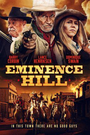 Poster: Eminence Hill - Der Tod ist die Erlösung