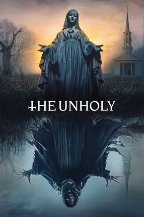 Poster: The Unholy