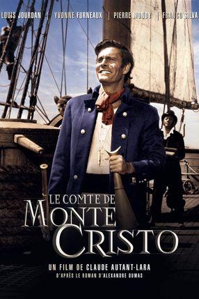 Poster: Der Graf von Monte Christo