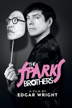 Poster: The Sparks Brothers