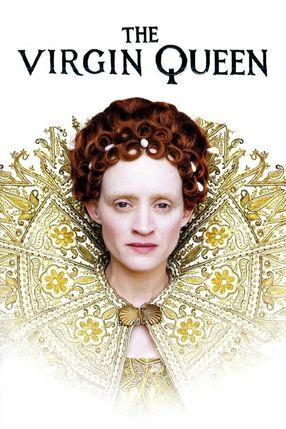 Poster: Elizabeth I - The Virgin Queen