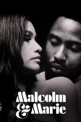 Poster: Malcolm & Marie