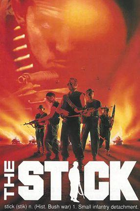 Poster: Platoon Warrior