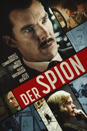 Poster: Der Spion