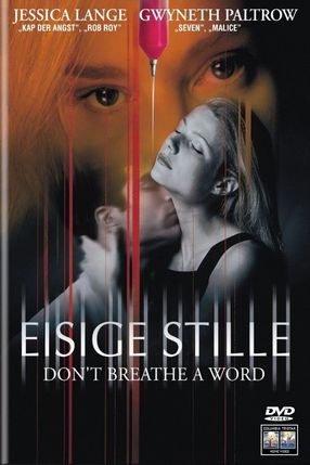 Poster: Eisige Stille