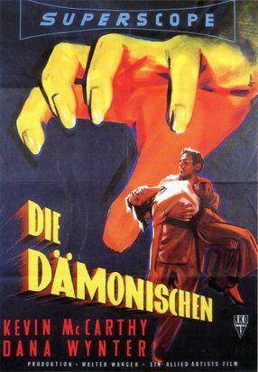 Poster: Die Dämonischen