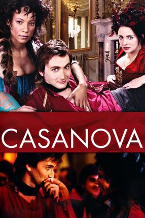 Poster: Casanova