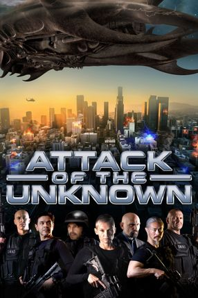 Poster: Attack of the Unknown