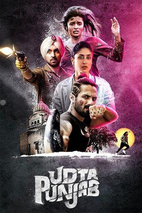 Poster: Udta Punjab