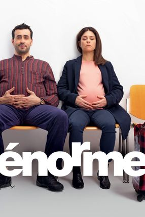 Poster: Énorme