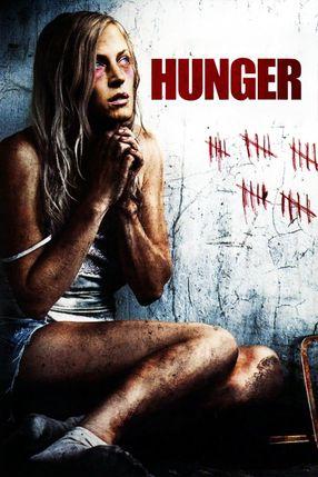 Poster: Hunger