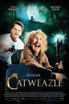 Poster: Catweazle
