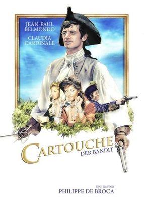 Poster: Cartouche, der Bandit