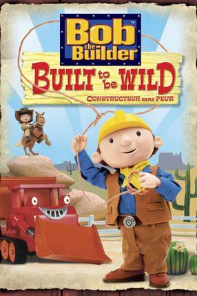 Poster: Bob der Baumeister - Abenteuer Im Wilden Westen