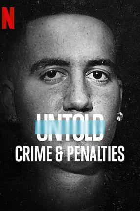 Poster: Untold: Crimes & Penalties