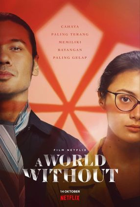 Poster: A World Without