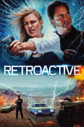Poster: Retroactive - Gefangene der Zeit