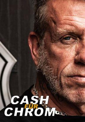 Poster: Cash für Chrom