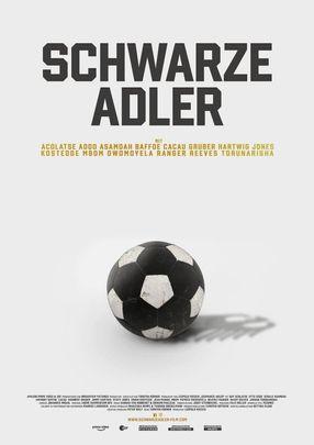 Poster: Schwarze Adler