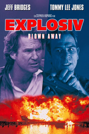 Poster: Explosiv