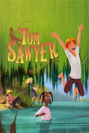 Poster: Tom Sawyer