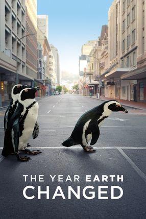 Poster: Das Jahr, das unsere Erde veränderte
