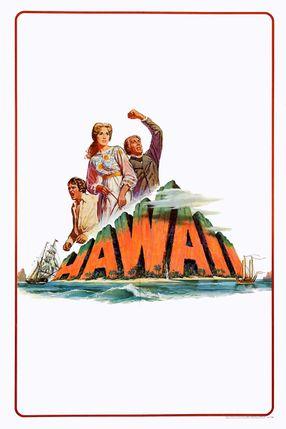 Poster: Hawaii