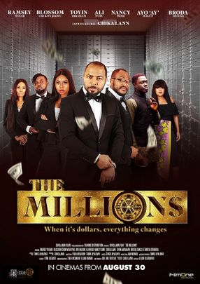 Poster: The Millions