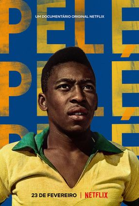 Poster: Pelé