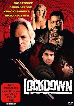 Poster: Lockdown