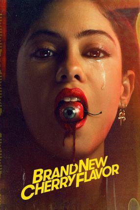 Poster: Brand New Cherry Flavor