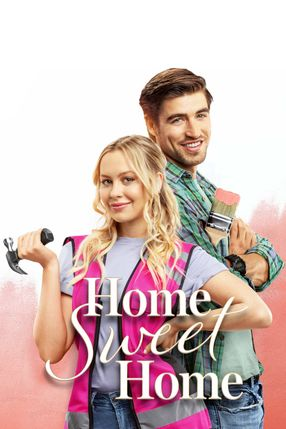 Poster: Home Sweet Home