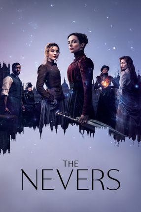 Poster: The Nevers